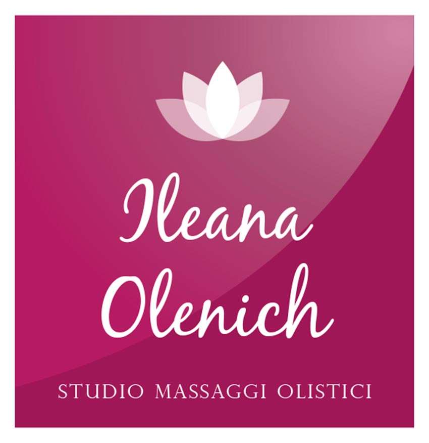 Ileana Olenich massaggi olistici