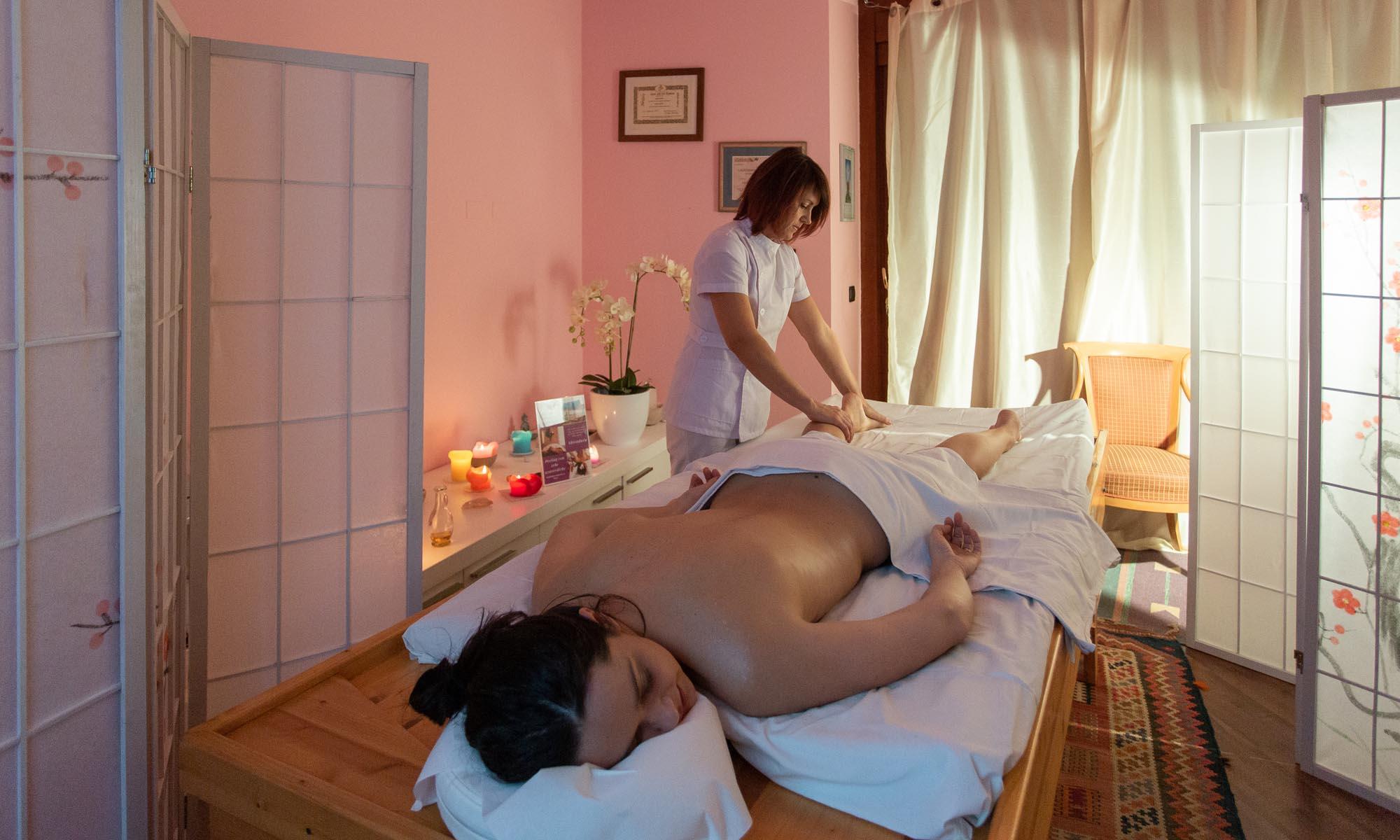 sala massaggi ileana olenich